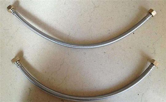 煤气金属软管型号