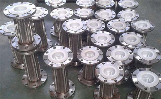 航空插头金属软管型号