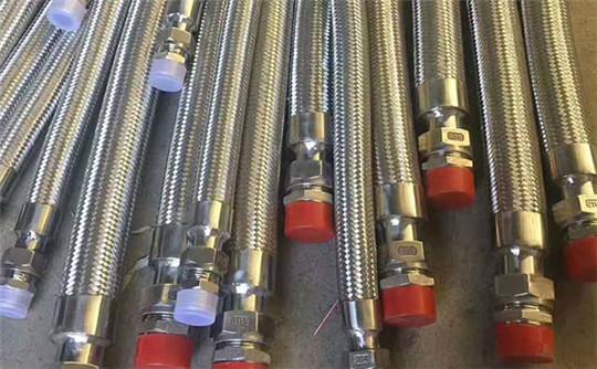 南充耐磨金属软管生产厂家