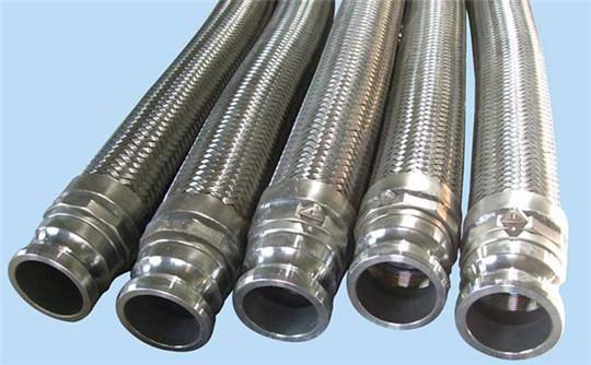pu金属软管