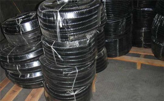 电缆高压金属软管型号