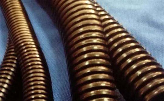 包塑镀锌金属软管厂家