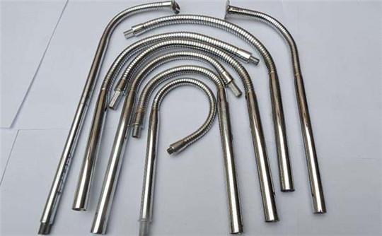 商洛高压金属软管生产厂家