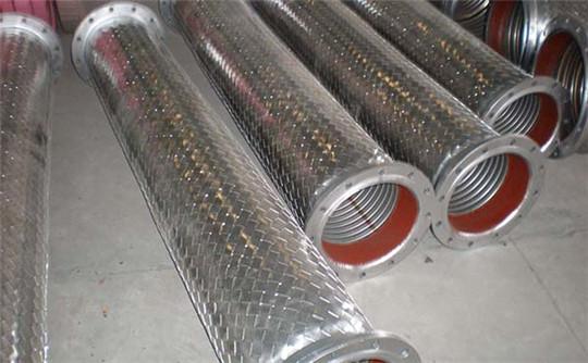 安康螺纹金属软管生产厂家