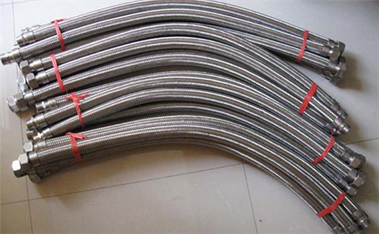 燃气专用金属软管型号