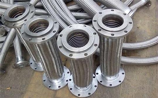 银川阻燃型金属软管厂家介绍