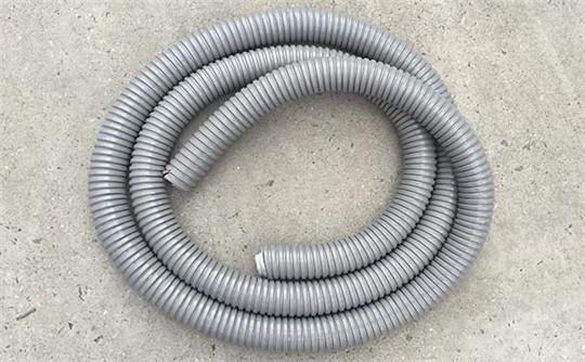不锈钢高压金属软管