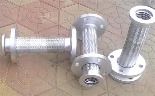 钎焊不锈钢金属软管