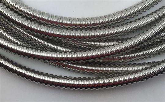电缆高压金属软管价格