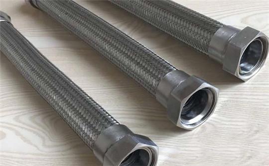 保山不锈钢耐压金属软管厂家介绍