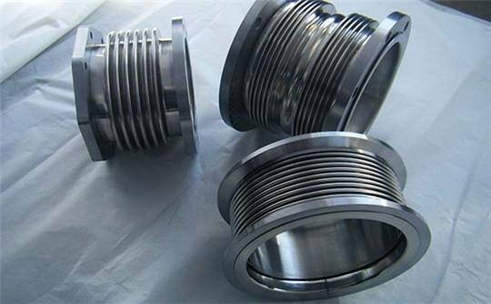 耐腐蚀高压金属软管