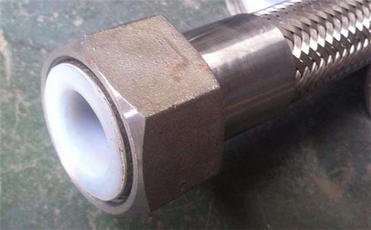 九牧金属软管