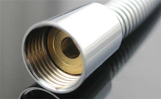 燃气专用金属软管价格