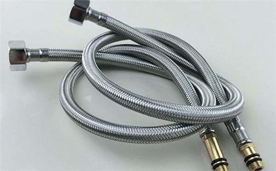 液氧充装金属软管型号