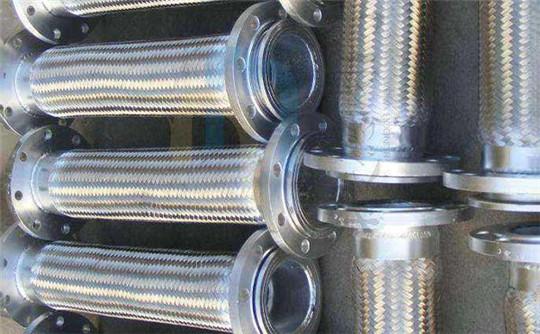 发动机金属软管型号
