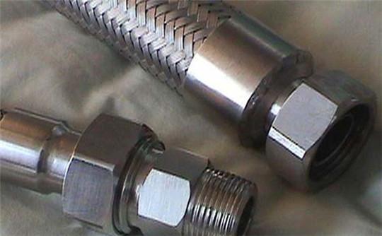 不锈钢波纹金属软管厂家说明书