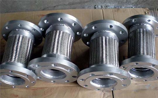 德州高压金属软管生产厂家