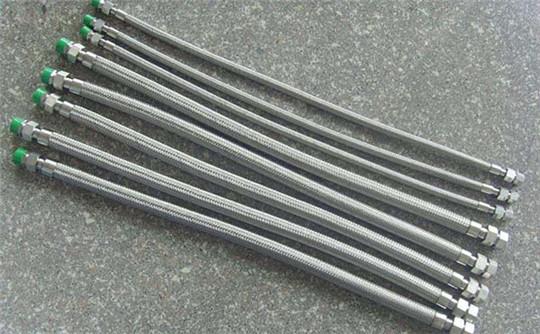 卡箍金属软管型号