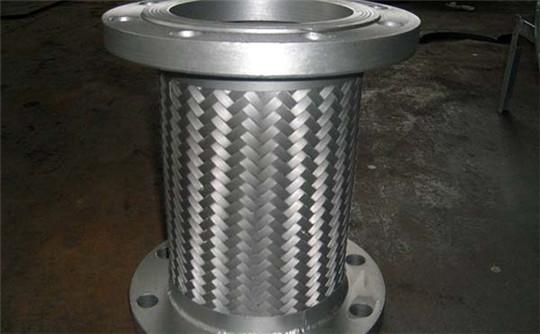 工业级金属软管