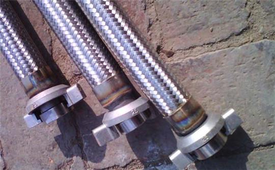 洁具金属软管