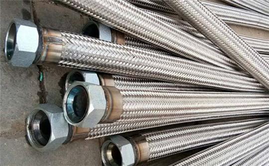 九牧金属软管型号