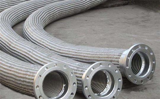 林芝双层金属软管生产厂家