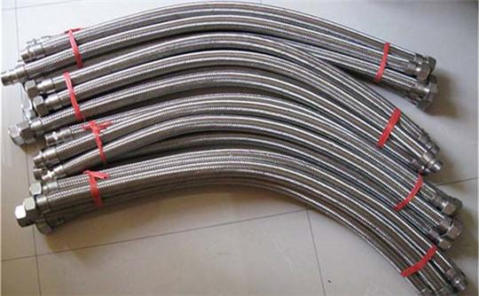 进口包塑金属软管厂家