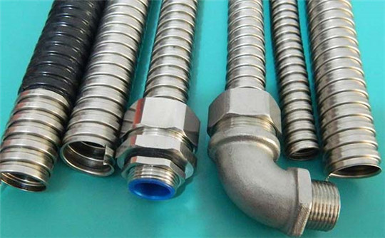 液氧充装金属软管价格