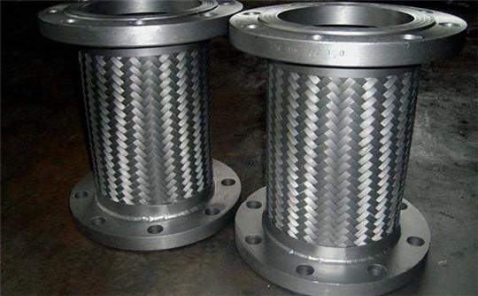 风管金属软管价格