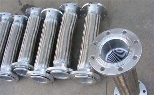 山南穿线金属软管生产厂家