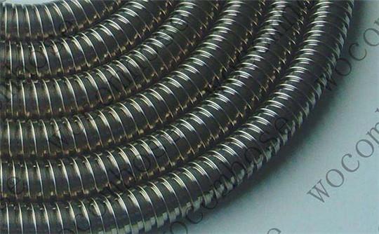 广安衬四氟金属软管生产厂家