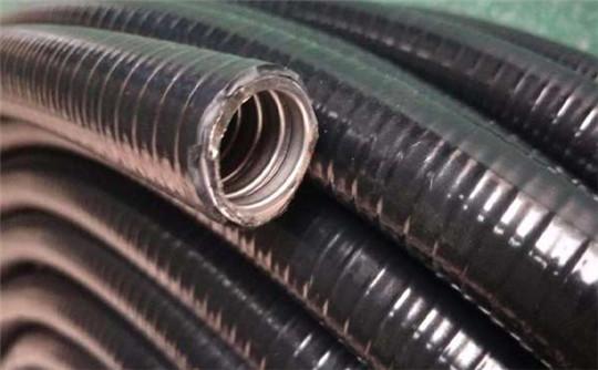 包塑镀锌金属软管型号