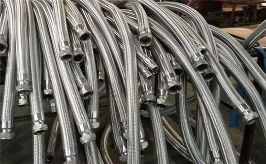 电气金属软管