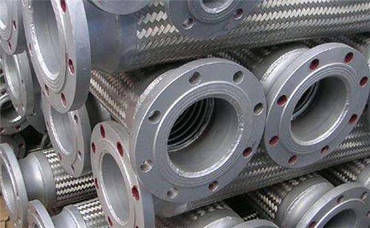 汉川不锈钢耐压金属软管厂家介绍