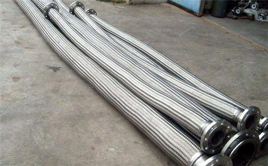 大安煤气金属软管生产厂家
