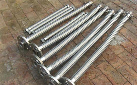 不锈钢304金属软管