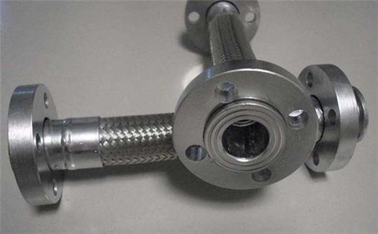 电缆高压金属软管