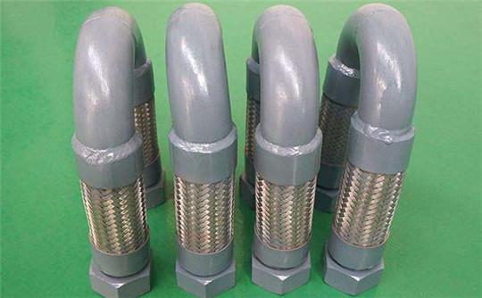 兴宁不锈钢金属软管生产厂家