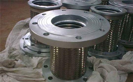 南平镀锌金属软管生产厂家