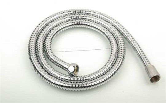 可弯曲定型金属软管